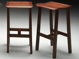 Stool Workshop with Evan Dunstone